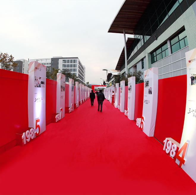 A10, red carpet, wall to wa...