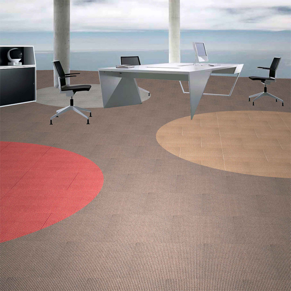 ZSPA30,Nylon carpet tiles...