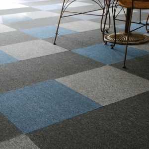 Cheap modular tile carpet