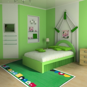 Modern Design Children's R...