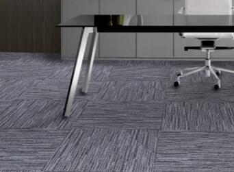 Diamond Carpet Launch Carpet Tile Range with 'Silent' backing