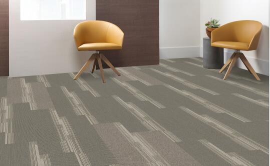 Diamond Carpet Launch New Plank Carpet Tile Range
